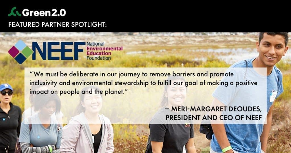 National Environmental Education Foundation