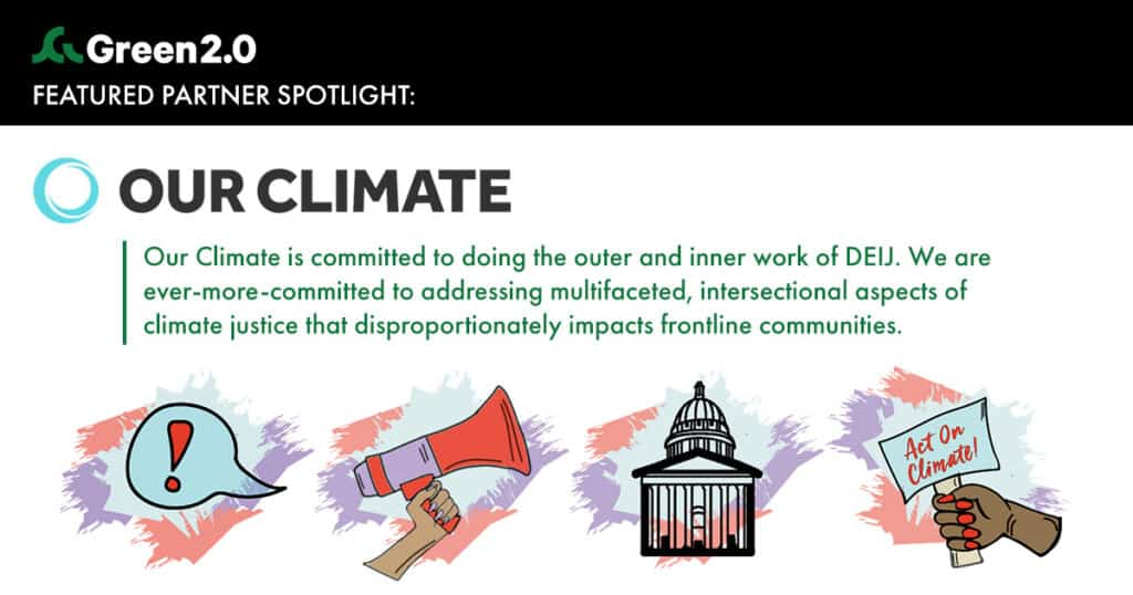 Our Climate Spotlight Featured