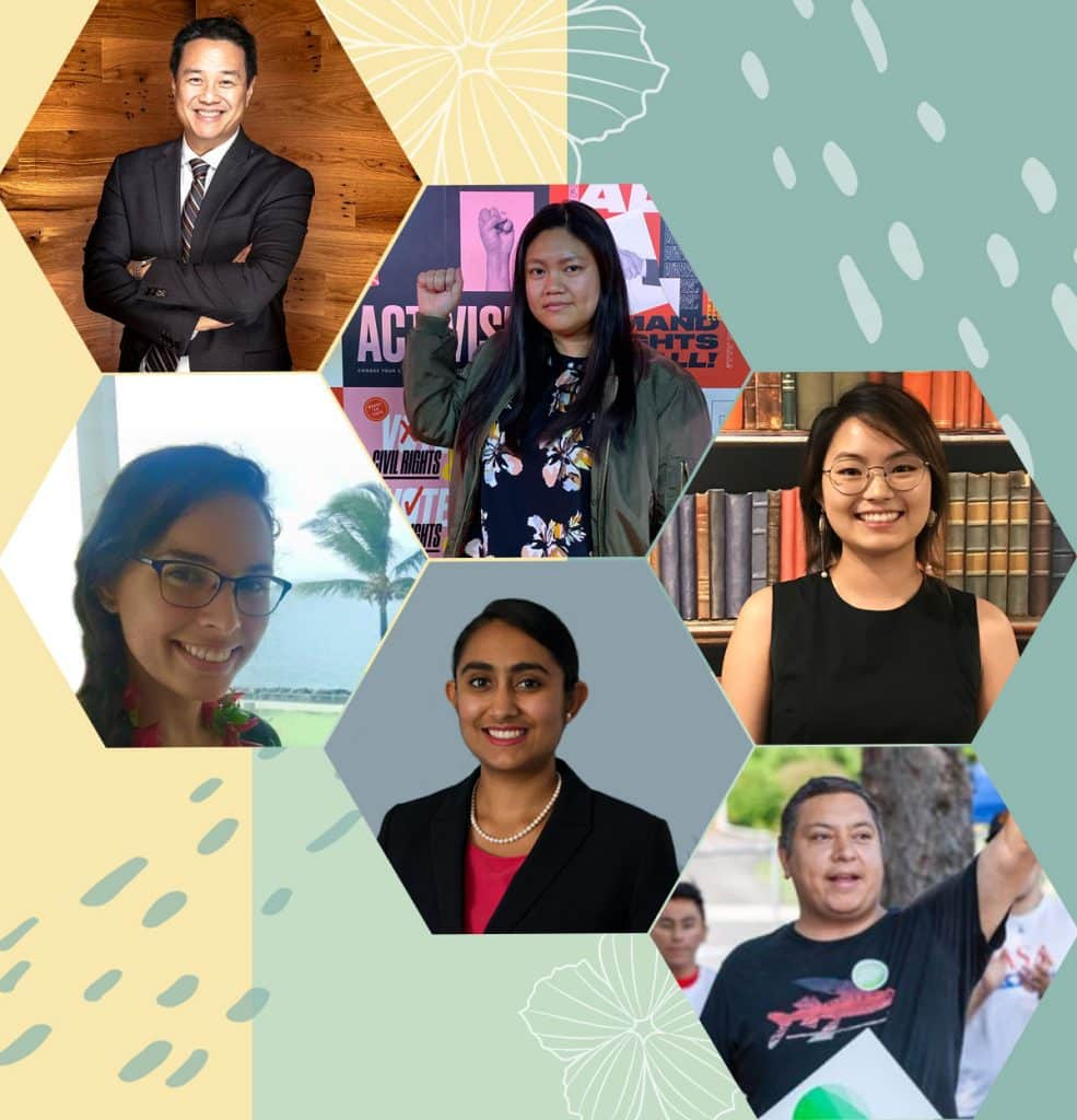 Asian-American and Pacific Islander Leaders on the Future of The Environmental Movement
